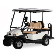 2016 nouveau modèle 4 sièges pas cher chariot de golf électrique