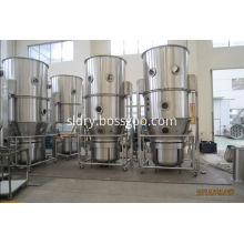 Activated Carbon Boiling Dryer