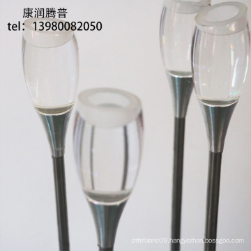 Customized Acrylic Bottle With Reed Lamp