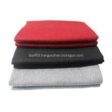 Woolen water ripple cashmere scarf