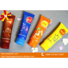 interesting and colorful cosmetic packaging wholesale