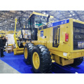 140KW POWER MOTOR GRADER للبيع