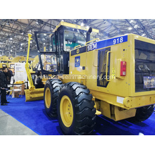 140KW POWER MOTOR GRADER FOR JUALAN