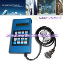 Piezas de repuesto para ascensor nuevo GAA21750AK3 Herramienta de servicio de prueba Unlimited Times