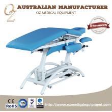 Высокое качество пациента Физиотерапевтический стол массажная кровать Медицинское оборудование Многофункциональная электрическая обработка дивана