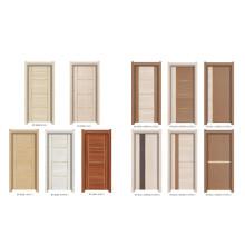 Толщина 4 мм Белые литые дверные шкуры