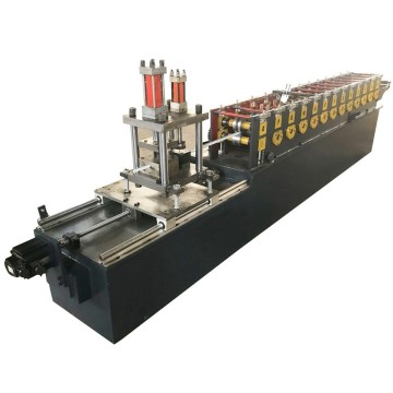 Guide Rail Cold Forming Machine