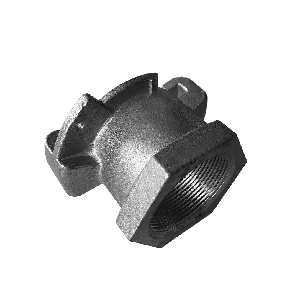 Metal Investment Casting Quick Fittings For Fire Fighting 2 Jpg