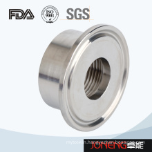 Stainless Steel Sanitary Female Nut (JN-FL1001)