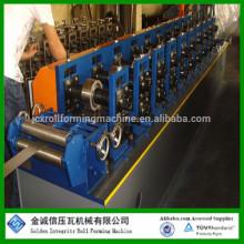 Machine de formage de rouleaux de piste de cadre léger