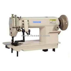 Single Needle Ruffling Machine
