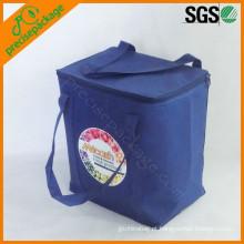 Sacos não tecidos de alta qualidade do refrigerador do armazenamento do alimento