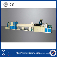 Xinxing Brand Gf Type UPVC Pipe Extrusion Line