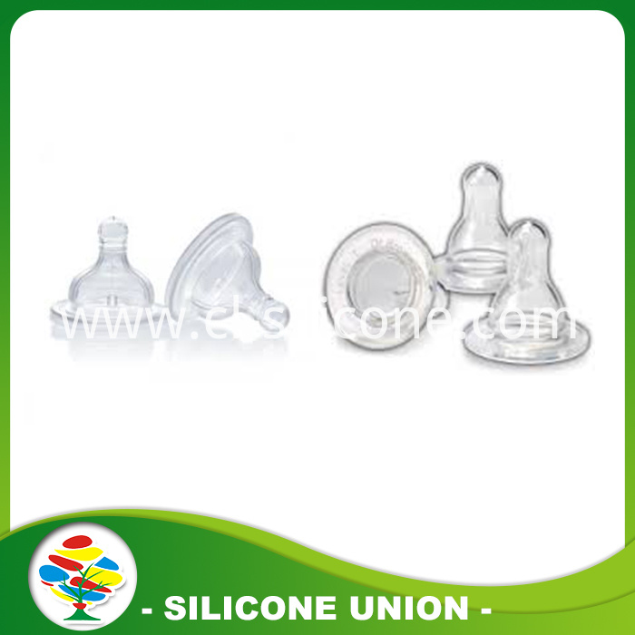 silicone small Pacifier