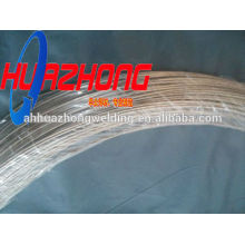 Silver Welding Aloy BAg-8 Brazing Wire