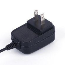 12V0.8A ac dc adapter UL FCC approved