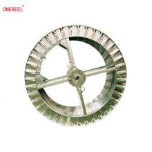 Fabricante de bobina de acero inoxidable