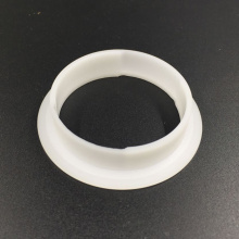 Precision Machined Teflon Plastic Parts