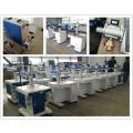 Stainless Steel Plastic Fiber Laser Marking Machine