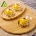 Wholesale Plastic Egg-Yolk Cake Tray