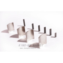 Rare Earth SmCo Permanent Magnet with High Temperature