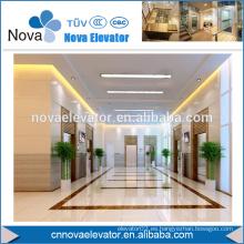 1600KGS precio ascensor de pasajeros en China