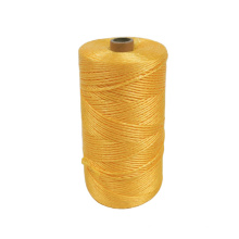 3 ply 3mm 4mm twisted polypropylene rope