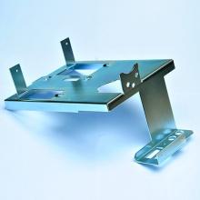 Aluminum sheet metal stamping parts supply