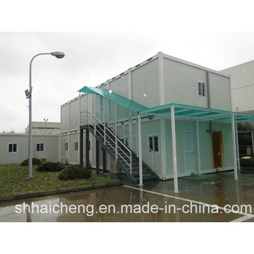 6m Insulated Office Container to Rent in Durban