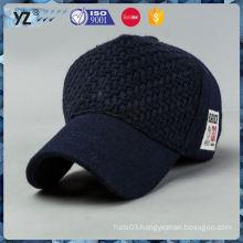 Best selling originality logo baseball caps China wholesale
