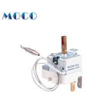 MOCO high quality temperature controller for gas and electric oven capillary thermostat