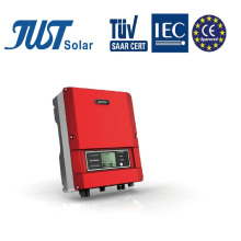 on Grid 3600W Solar Wechselrichter mit Fabrikpreis