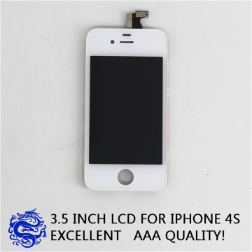 High Quality for iPhone 4S LCD with Touch Screen Complete