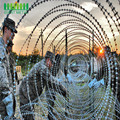 Hot Sale BTO-22 Galvanized Razor Wire