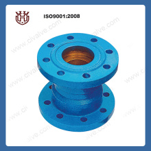 Y43X Flange cast iron Proportional Pressure Reducing Valve