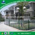 Prix favorable nouveau design en fonte soudé treillis métallique clôture vente top produits en alibaba