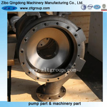 Stainless Steel /Carbon Steel /Cast Iron /Sand Casting /Investment Casting Pump Part