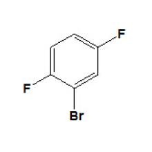 1-Bromo-2, 5-Difluorobenzène N ° CAS 399-94-0
