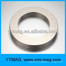 Cheap high quality hot sale NdFeB/neodymium ring magnate