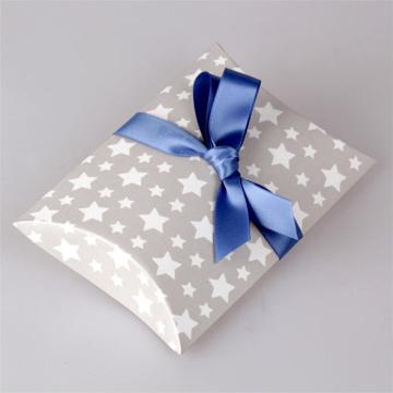 かつらの髪の伸びの枕の梱包箱