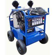 limpiador de lavado a presión con motor de gas Briggs