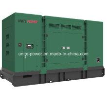50Hz 450kVA / 360kw Diesel Generator Set von Yuchai Motor