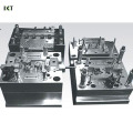 Plastic Injection Molds High Precision Spare Parts Mould Manufacturer for Plastic Products