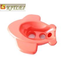 Blow Molding Plastic Parts Fabricante