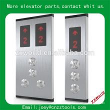 Panneau de commande d'atterrissage Ascenseur LOP