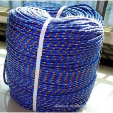 Al por mayor de la cuerda que sube del alpinismo de 8m m recepción a la orden
