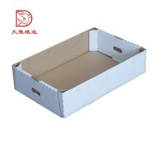 En vrac en gros personnalisé imprimé emballage décoratif usine carton
