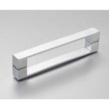 Bathroom high quality Hardware Accessories  glass door handle