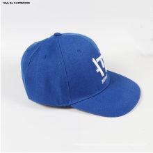 Custom Wholesale High Quality Cap Embroidery Sports Cap Men′s Baseball Cap