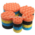 OEM Buffing Polishing Sponge Pads Kit For Car Polisher Buffer